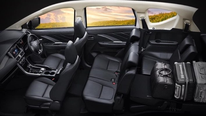 Launching in 2020, the Mitsubishi Xpander is a comfortable, practical 7-seater   Wapcar