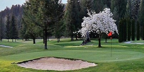 Snoqualmie Falls Golf Course Golf In Fall City Washington