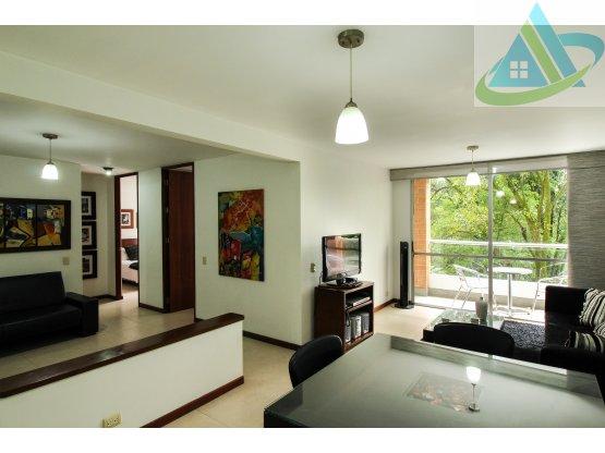 Alquiler apartamentos amoblados en Medelln Colombia