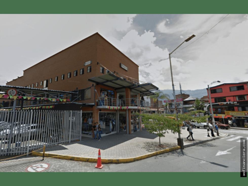 Vendo Arriendo Local Itagui Centro de La Moda