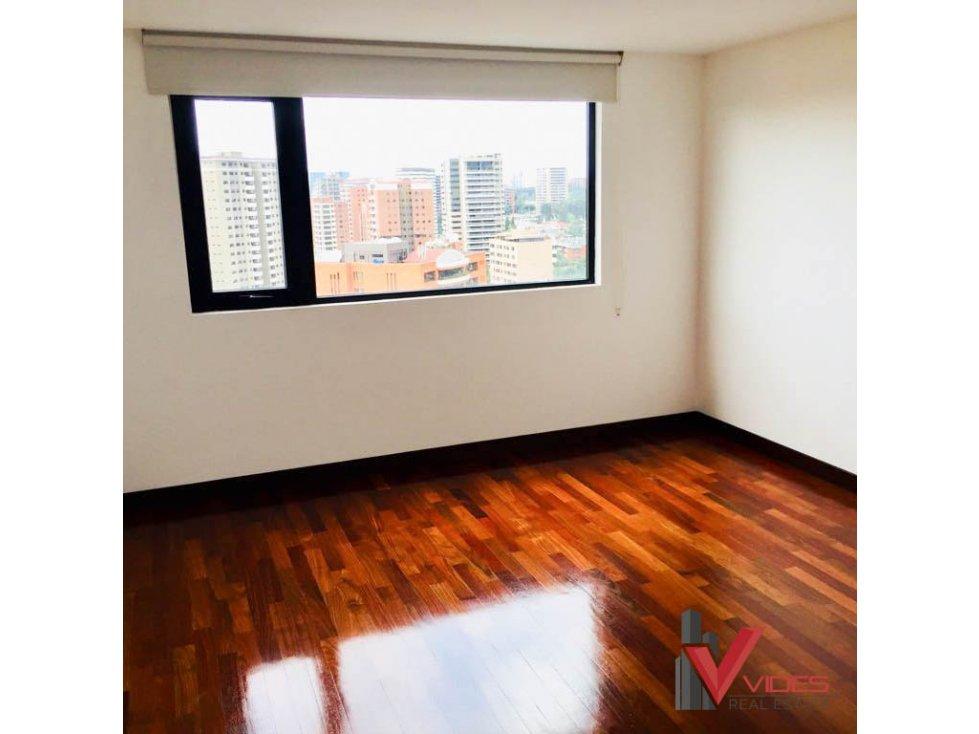 Apartamento en Renta por Centro Empresarial Z14