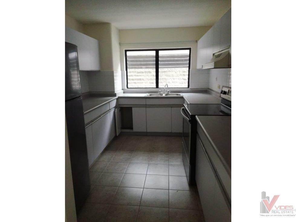 Renta Apartamento Z10 por Telefonica