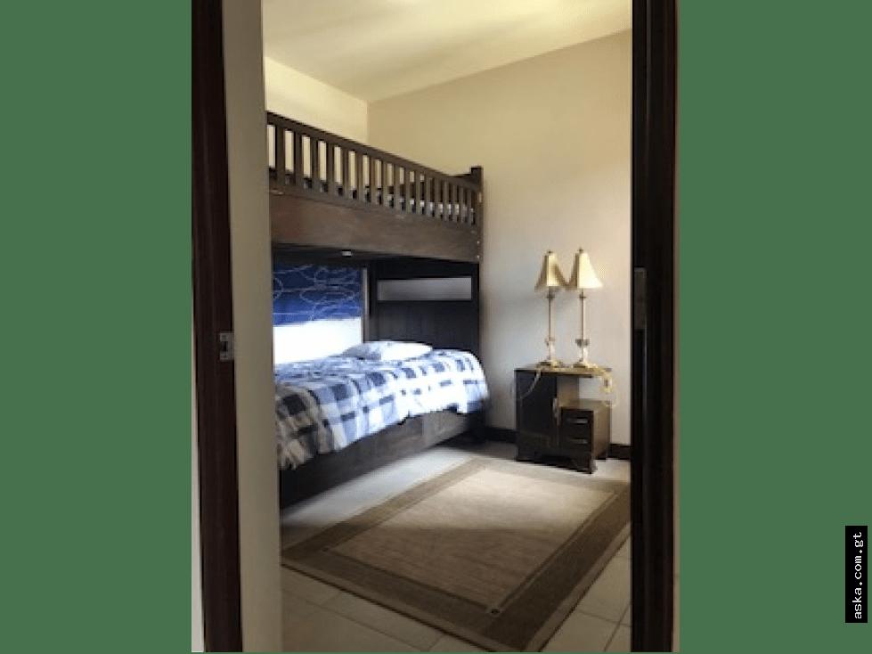 Apartamento en renta Carretera a el Salvador