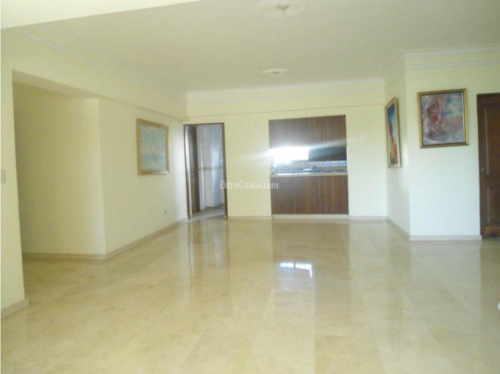 Apartamentos y casas en venta y alquiler en Santo Domingo