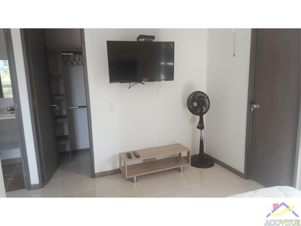 Alquiler Apartamento amoblado Medellin el Poblado