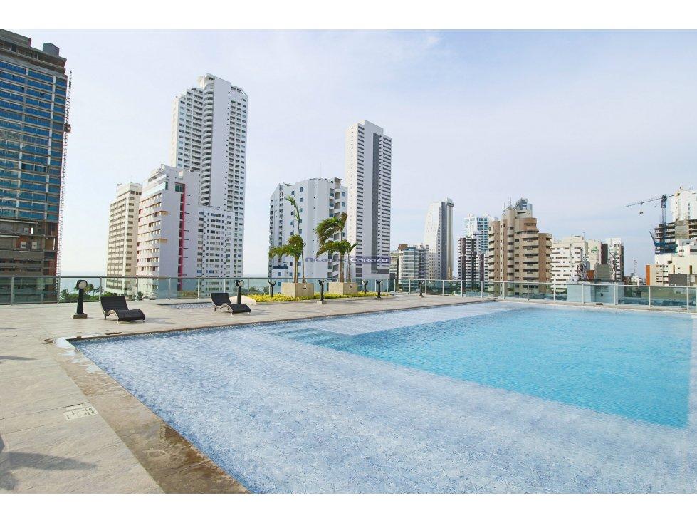 Venta de apartamento Edificio Infinitum Cartagena