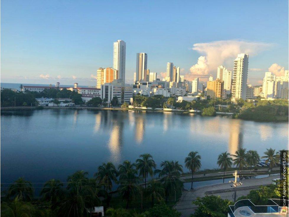 Apartamento el Laguito Cartagena