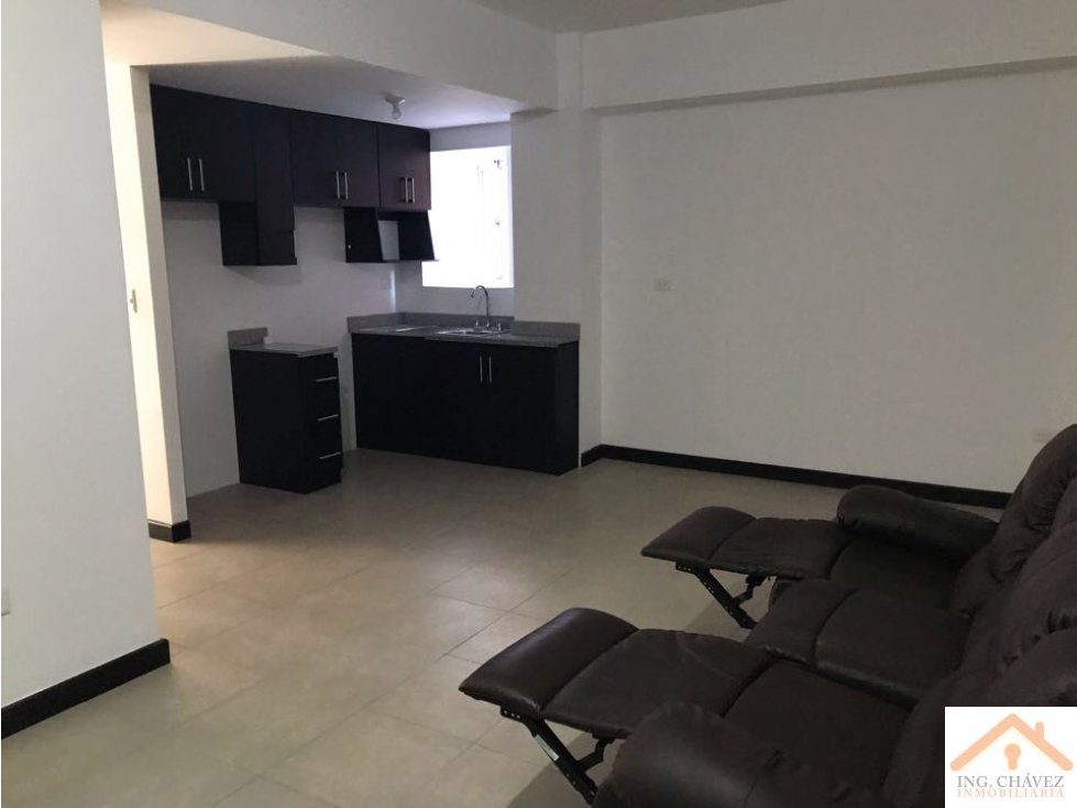 Apartamento en Alquiler en Caada 16