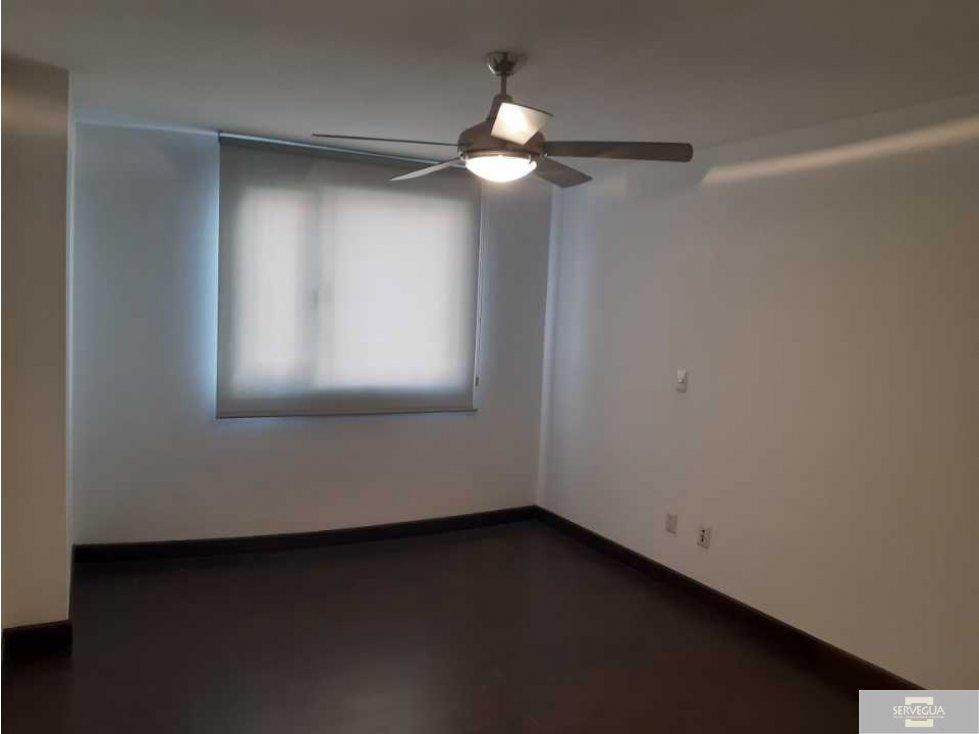Apartamento en Renta Zona 14 Ciudad de Guatemala