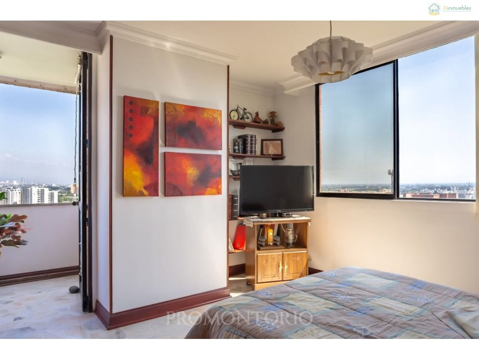 Venta de apartamento en Quintas de don Simn Cali