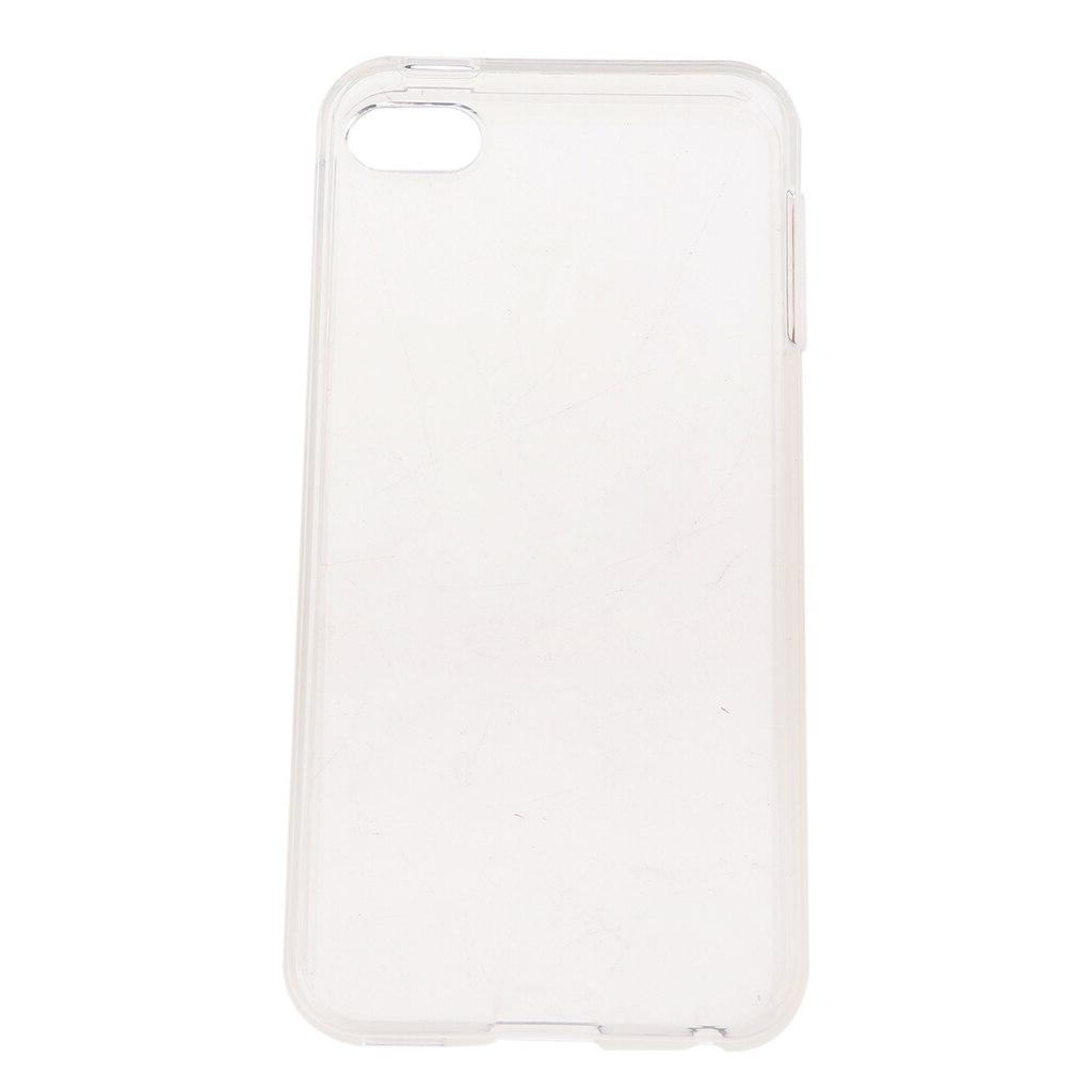 Transparent Clear Soft Case for iPod Touch 6