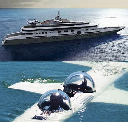abramovichmain 420x0 - Russian billionaire installs anti-paparazzi lasers on super-yacht