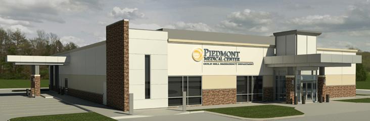 Piedmont Medical Center Breaking Ground On StandAlone