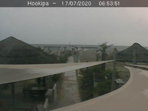 Webcam Marina di Ravenna Marina di Ravenna Beach