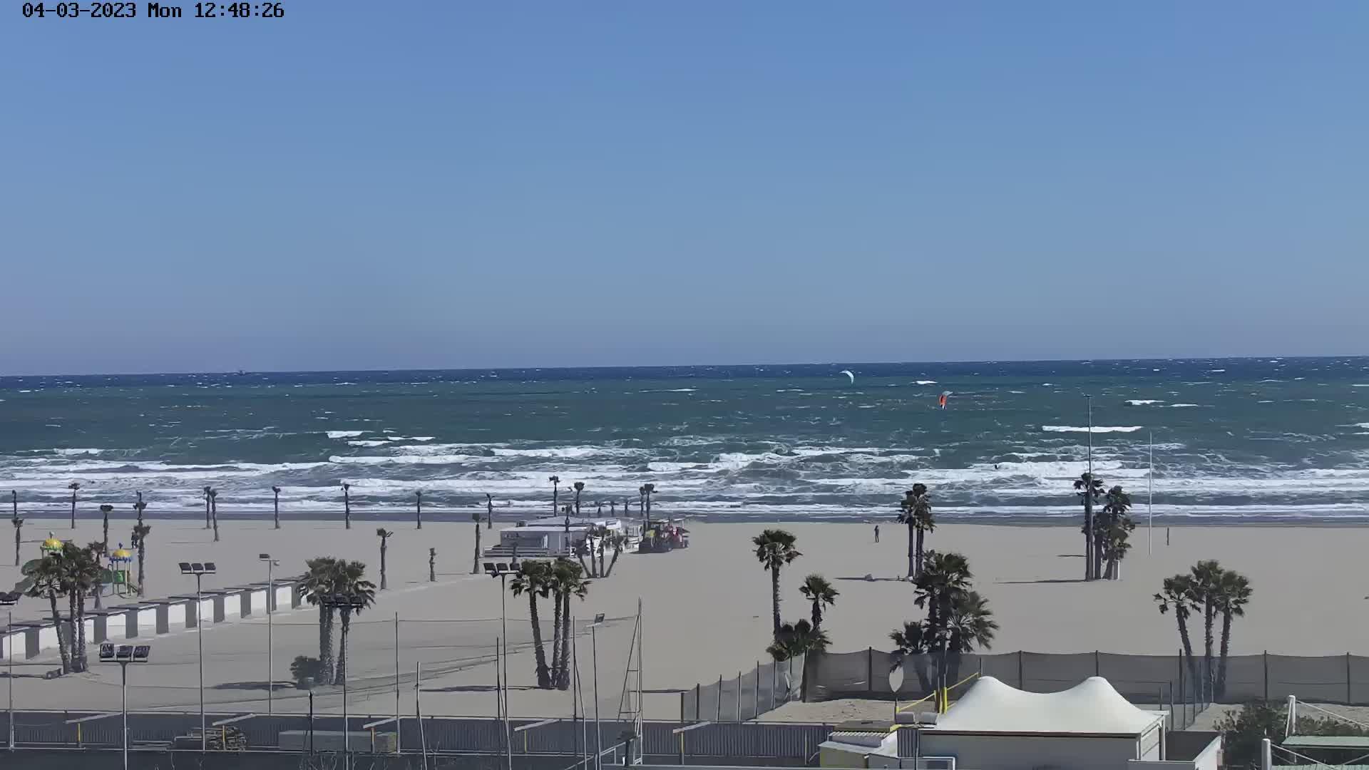 Webcam Sottomarina Astoria Chioggia