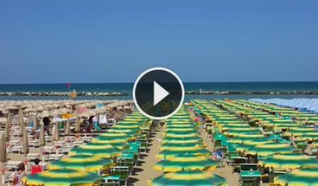 Webcam Gatteo a Mare Bagno 11