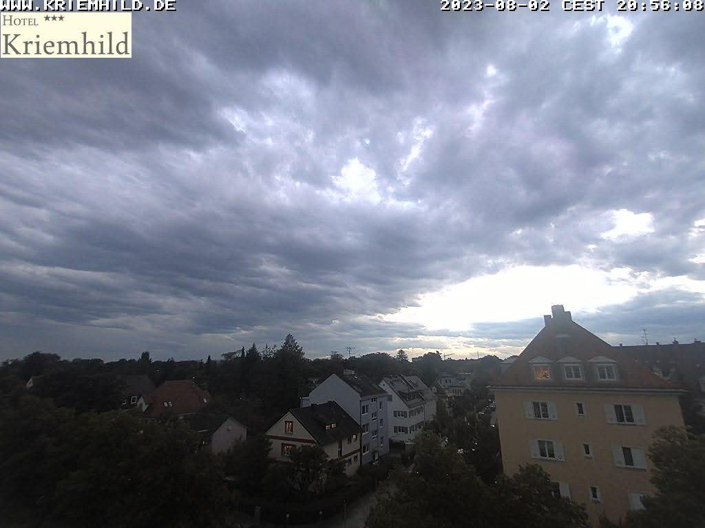 Hotel In Munchen Obermenzing