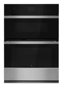 """NOIR 30"""" Microwave/Wall Oven with MultiMode® Convection System Photo #1"""