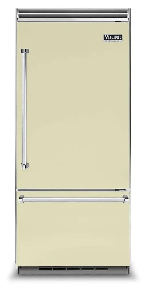 """36"""" Bottom-Freezer Refrigerator - VCBB5363E"""