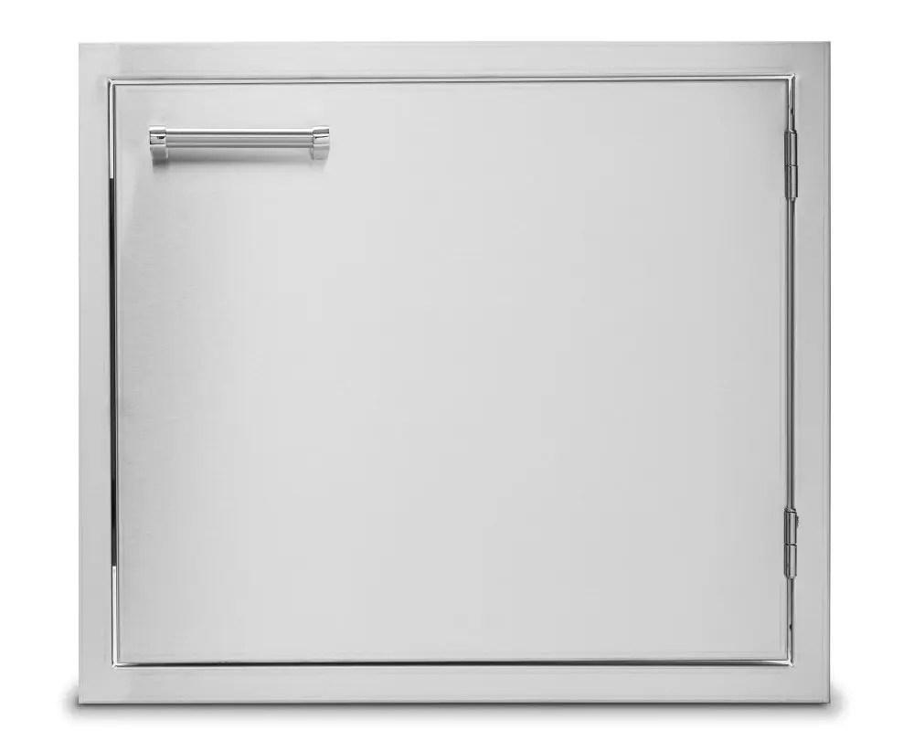 "24"" Stainless Steel Access Doors - VOADS5241SS"