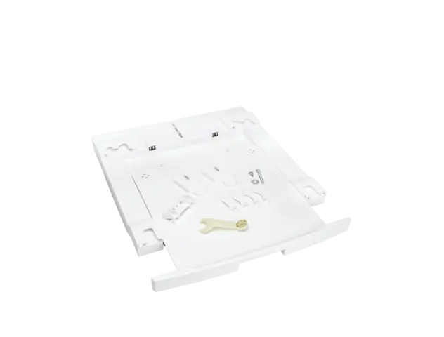 Front-load Laundry Stacking Kit