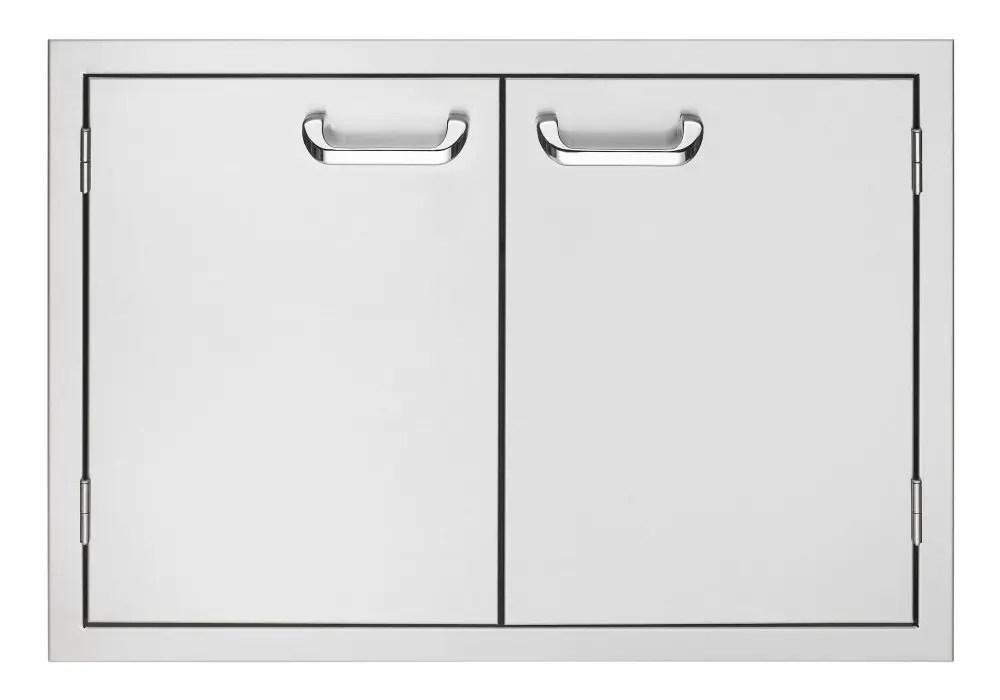 "30"" double doors - Sedona by  series"