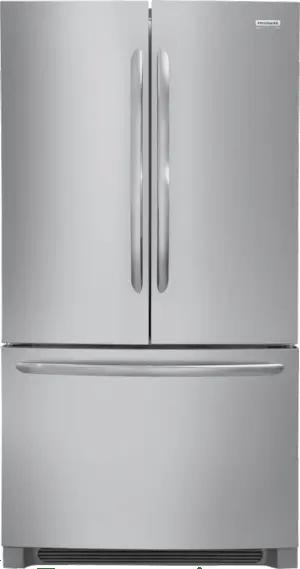 Gallery 27.6 Cu. Ft. French Door Refrigerator