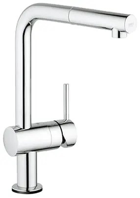 grohe kitchen faucets in edmonton ab