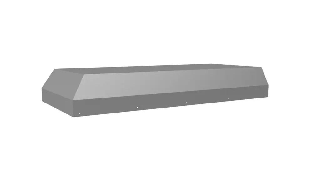 "40 3/8"" K-Series Wall Mount Liner Insert Stainless Steel"