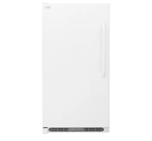 Ffvu17f4qw In By Frigidaire In Farmingdale Ny Frigidaire 16 6 Cu Ft 2 In 1 Upright Freezer Or Refrigerator