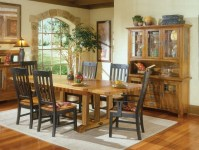 Intercon Rustic Mission   Best Home Decorating Ideas
