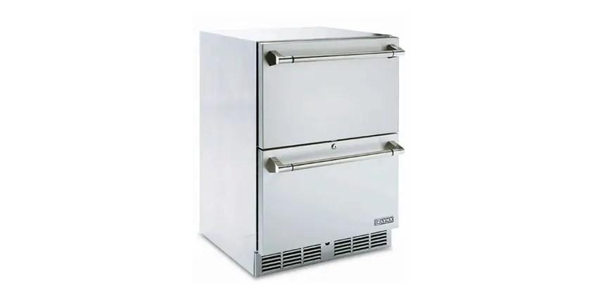 "24"" Two Drawer Refrigerator ()"
