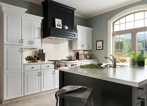 """40-3/8"""" Stainless Steel Built-In Range Hood with 290 Max CFM Internal Blower Photo #5"""