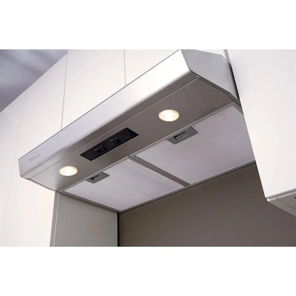 """30"""" Breeze I Undercabinet Hood with 250 CFM Blower, 3 Speed Levels Photo #2"""