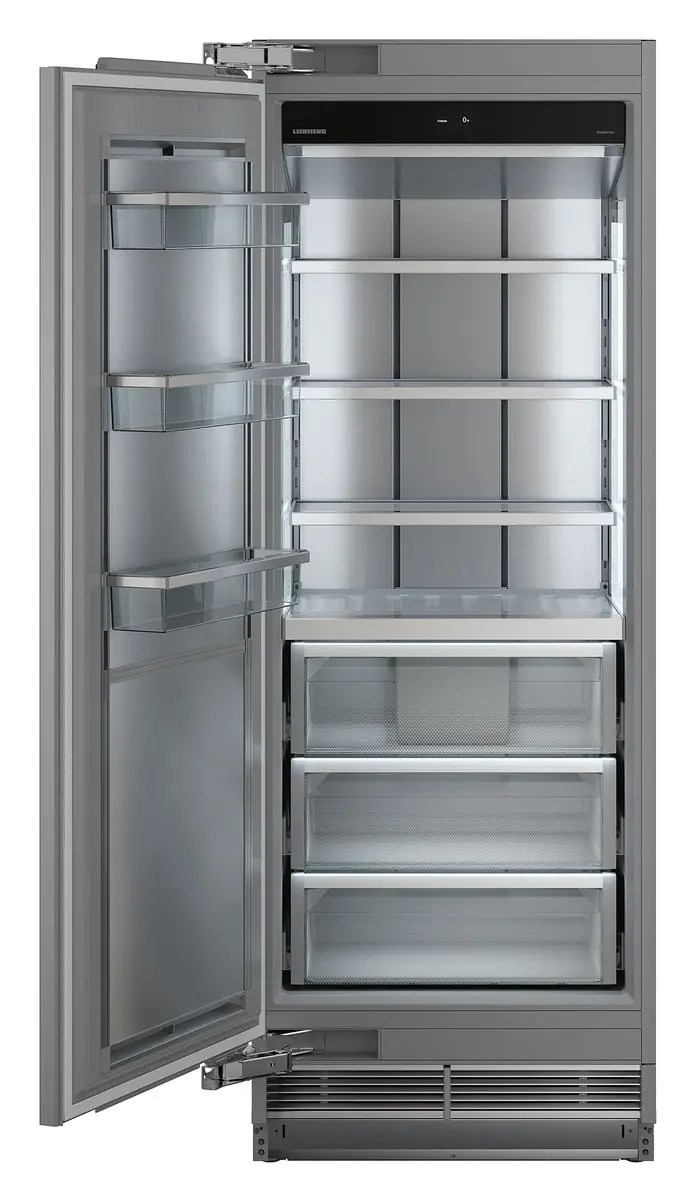 """30"""" Freezer for integrated use with NoFrost"""