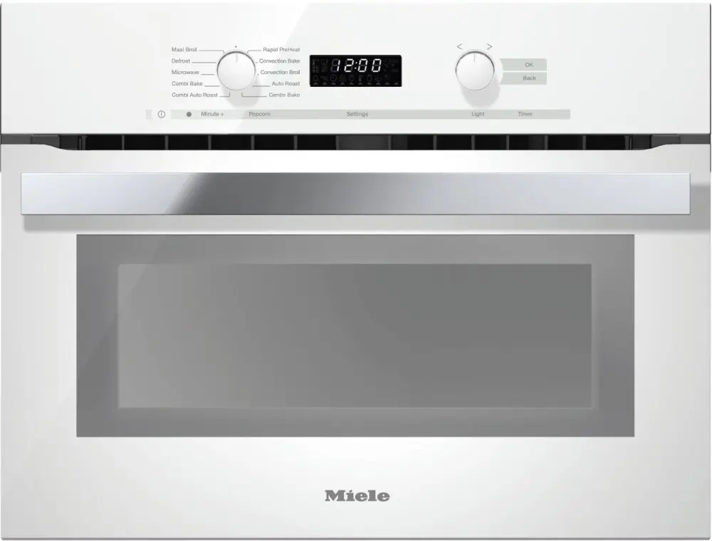 h 6200 bm am 24 inch speed oven with electronic clock timer and combination modes for quick perfect results