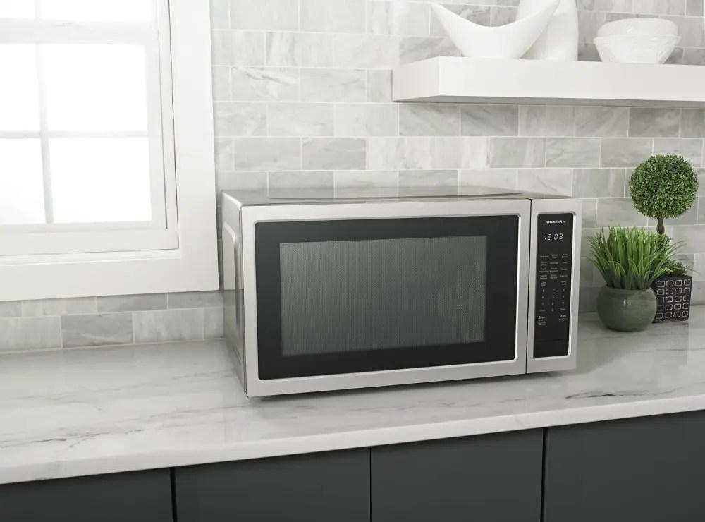 kmcs3022gss kitchenaid 24 countertop