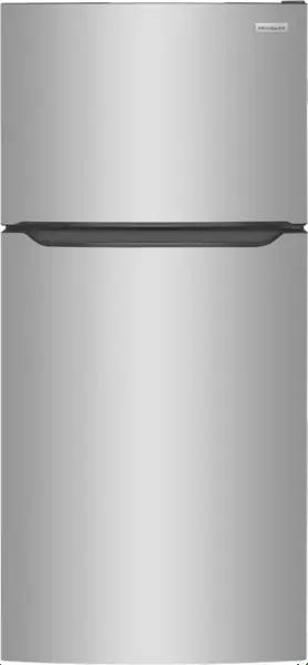 20.0 Cu. Ft. Top Freezer Refrigerator