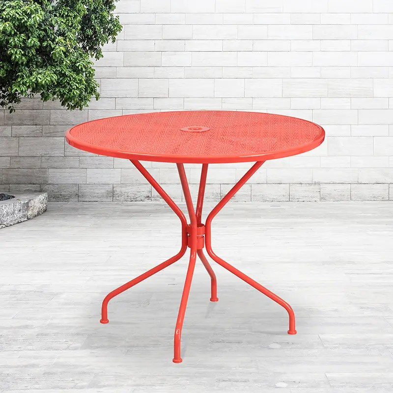 co7redgg in by flash furniture in