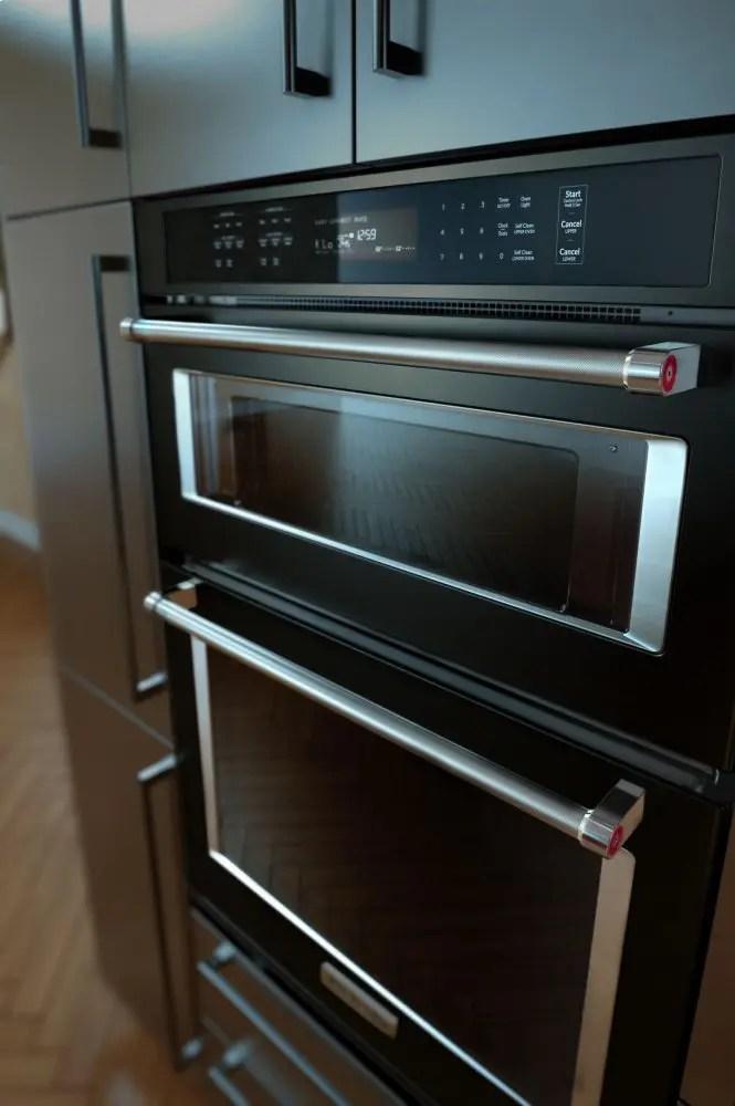 koce500ebs kitchenaid black stainless