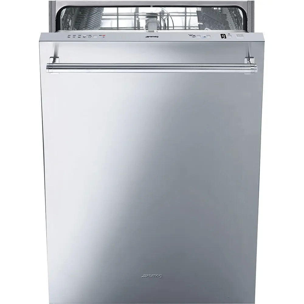 Dishwashers Stainless steel