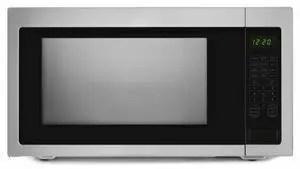 countertop microwaves cooking