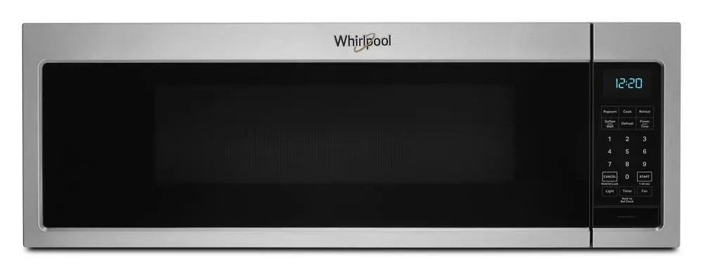 wml35011ks whirlpool 1 1 cu ft low