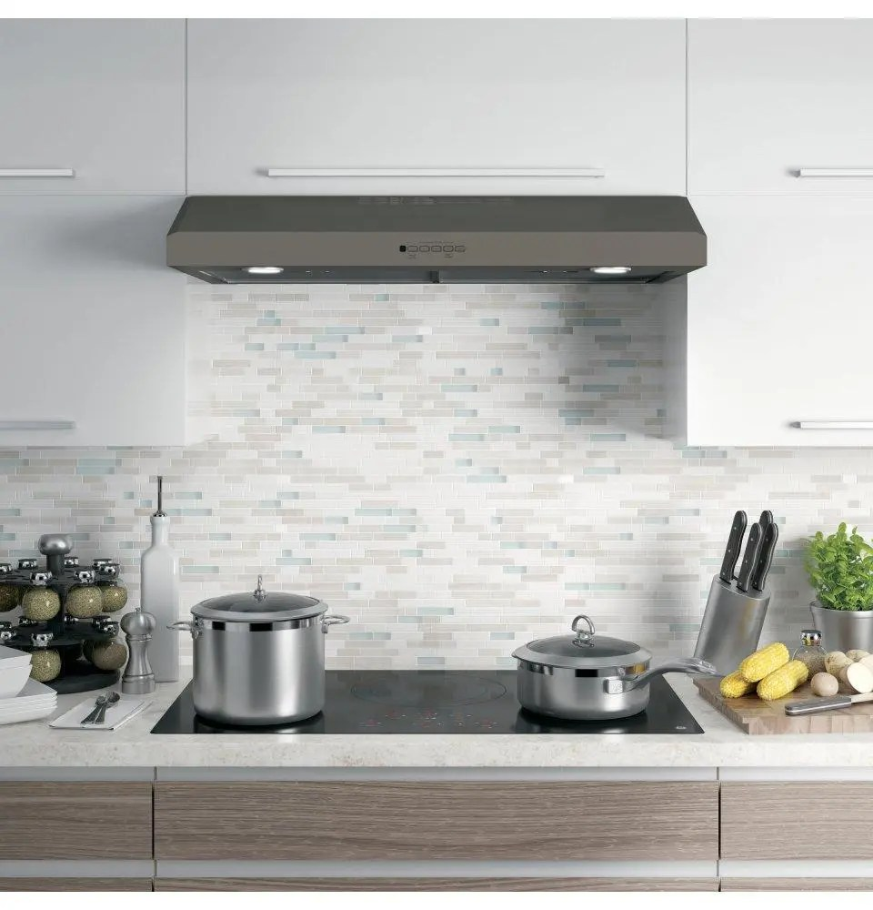 """GE® 36"""" Under The Cabinet Hood Photo #3"""