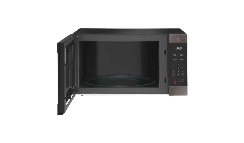 lmc2075bd lg appliances lg black