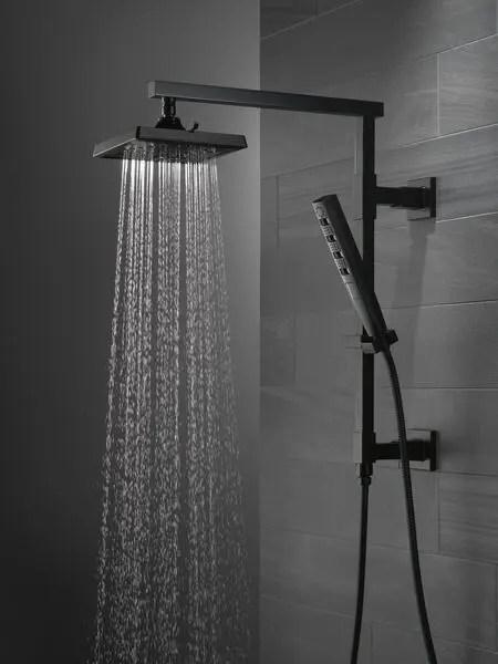 ny matte black 60 80 hand shower hose