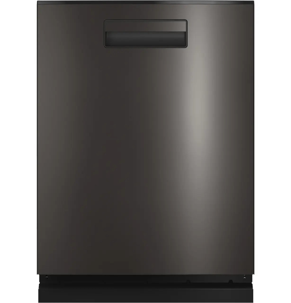 Smart Top Control with Stainless Steel Interior Dishwasher with Sanitize Cycle