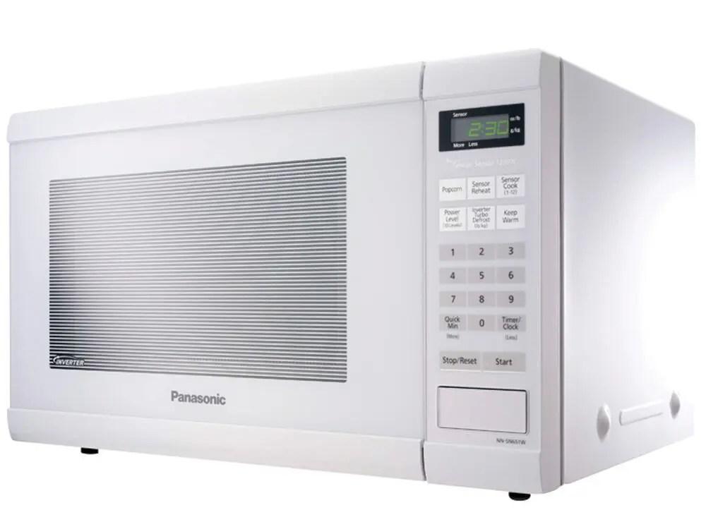 1 2 cu ft countertop microwave oven