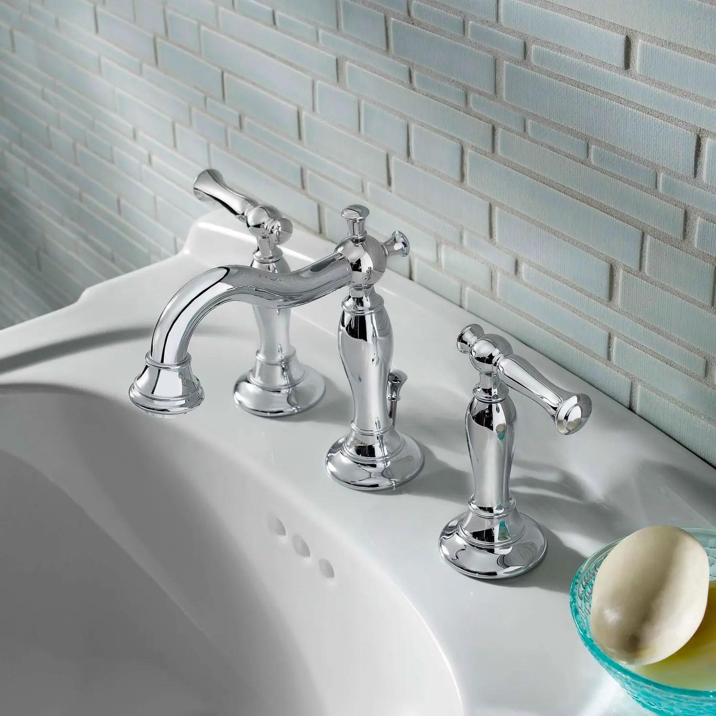 white s plumbing supplies
