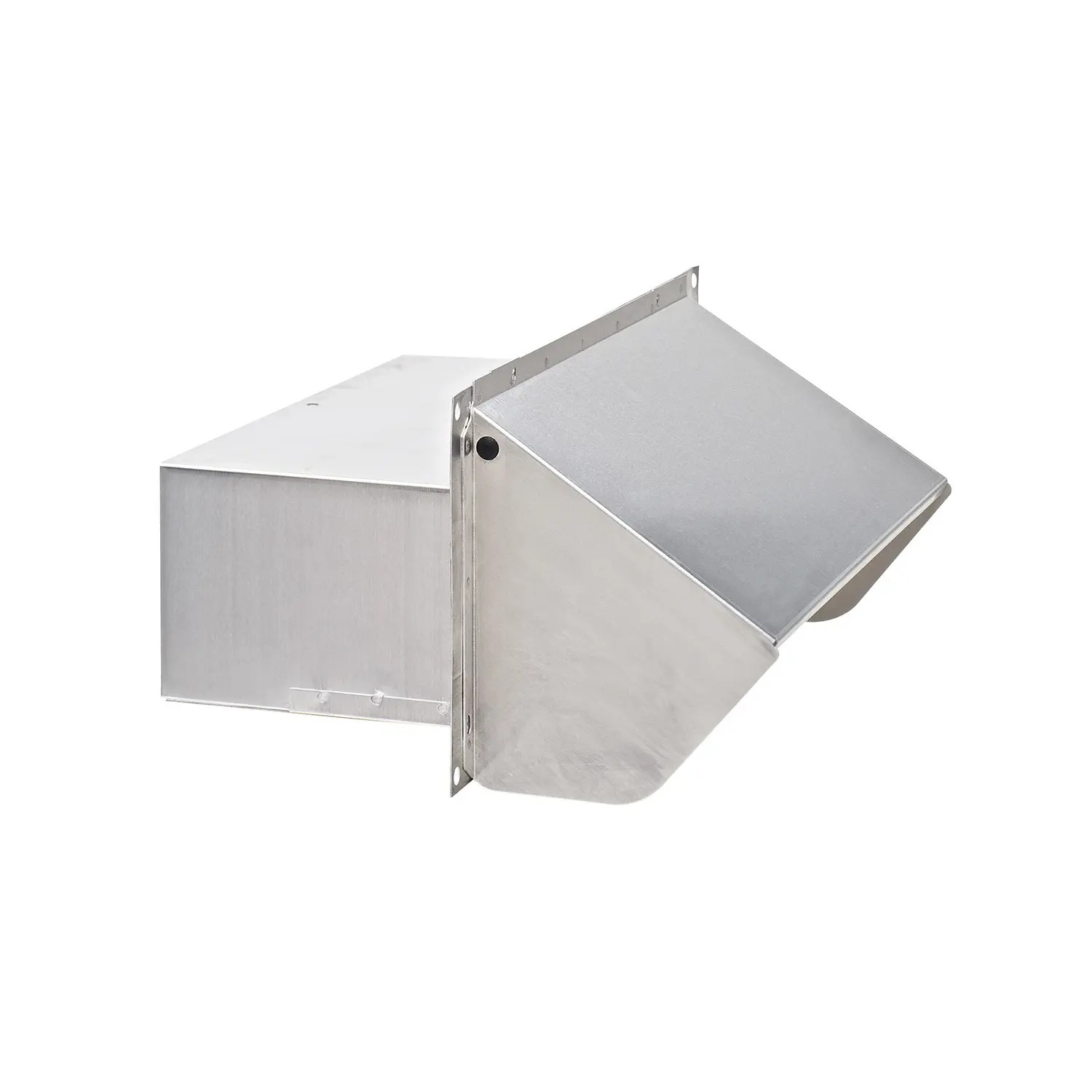 -NuTone® Wall Cap for 3-1/4-Inch x 10-Inch Duct for Range Hoods and Bath Ventilation Fans